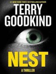 Nest - A Thriller Standard Format Cd