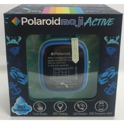 ACTIVE Kids Gps Tracker W IPX7 Blue