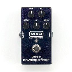 Dunlop Mxr Bass Envelope Filter Effect Pedal