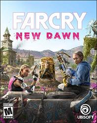 Ubisoft Far Cry New Dawn - Standard- Online Game Code