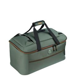 Delsey Tramontane 55CM Cabin Duffle Backpack Khaki