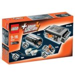 POWER Lego Functions Motor Set 8293
