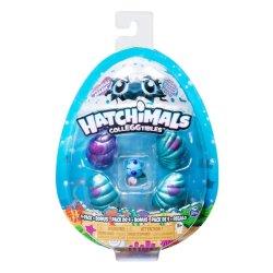 Hatchimals Hatch 4 Pack & Bonus S2
