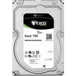 """Seagate Exos 7E8 1TB 512N Sas 3.5"""" Drive RPM7200 256MB Cache"""