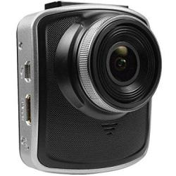 """Whistler D13VR Automotive Dvr: Windshield Mount Dash Camera With 2.4"""" Lcd Monitor 1080P HD"""
