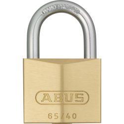 Abus Brass Padlock 40MM