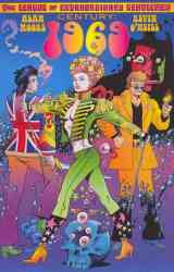 The League of Extraordinary Gentlemen Volume III: Century #2 1969 Paperback