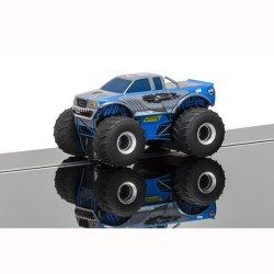 Scalextric Team Monster Truck
