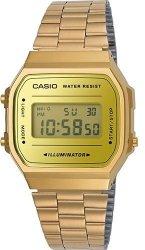 Casio A168WEGM-9DF Retro Series Digital