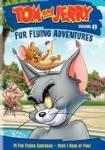 Tom & Jerry - Fur Flying Adventures DVD