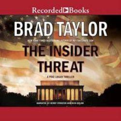 Insider Threat Standard Format Cd