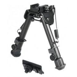 Leapers Utg Tactical Op Bipod Quick-release 15.5-20 Cm