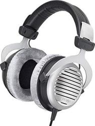 DT Beyerdynamic 990 Premium Edition 250 Ohm Over-ear-stereo Headphones. Open Design Wired High-end For The Stereo System