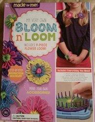 Horizon Group USA Made By Me Bloom N Loom
