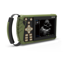 DJ Med DWVET5 Ultrasound