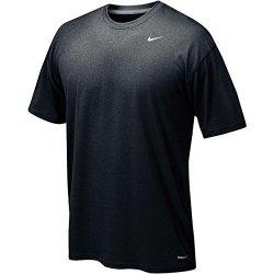 Nike Men's Legend Short Sleeve Tee Black L