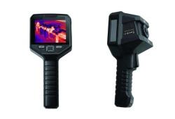 Handheld Infrared Thermal Imaging Camera Fever Screening For Body Temperature