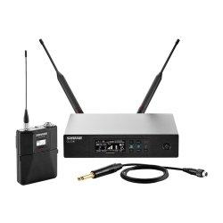 Shure QLXD14 Wireless Guitar System