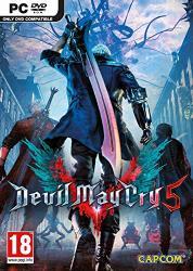 Jeu PC Capcom Devil May Cry 5 PC