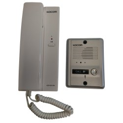 KOCOM Intercom 1:1 Metal