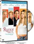 Rumor Has It DVD