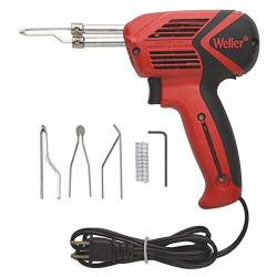 Weller Soldering Iron Kit Electric 100 To 140W