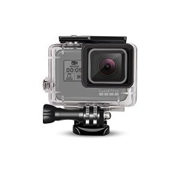 Decade Waterproof Case For Gopro HERO6 HERO5 Black Gopro Dive Housing Shell With Bracket Accessories