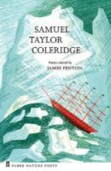 Samuel Taylor Coleridge Hardcover Main