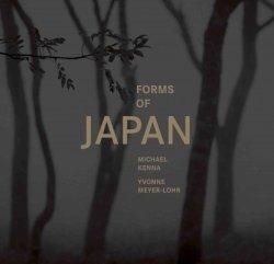 Forms Of Japan - Yvonne Meyer-lohr Hardcover