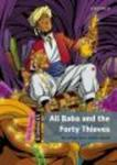 Dominoes: Quick Starter: Ali Baba And The Forty Thieves paperback