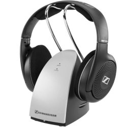 Sennheiser RS 120 II Stereo Radio Headphone