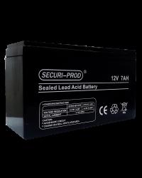 12V7A Alarm Battery