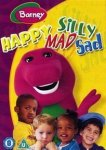 Happy Mad Silly Sad DVD