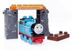 Mega Bloks Thomas & Friends Building Set