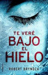 Te Vere Bajo El Hielo Spanish Edition