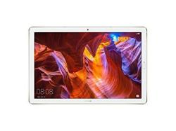 """HUAWEI Mediapad M5 Pro Android Tablet With 10.8"""" 2.5D Display Octa Core Quick Charge Quad Harman Kardon-tuned Speakers Wifi Only"""