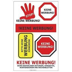 Herlitz 830240JOURNAL Classic Adhesive Labels Labels - No Adverts 1 Bogen