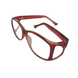 0.75MMPB X-ray Radiation Protection Lead Glasses Medical X Ray Protective Eyewear Side Protective