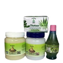 Tlotsa + 1 Tlotsa Soap Combo | R | Bath & Shower | PriceCheck SA