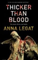 Thicker Than Blood Paperback