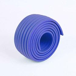 Corner Protector Baby Foam 17 Colors Baby Safety Products Children Crash Bar Thickening Crash Bar Glass Table Corner Protector Child Protection Strip 2M-003