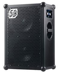 SOUNDBOKS 2 - The Loudest Wireless Bluetooth Speaker Includes Batteryboks - Black