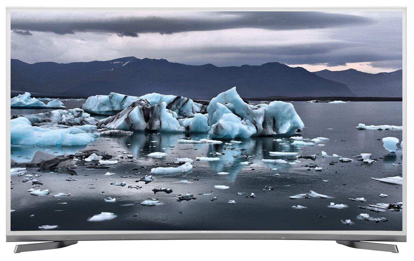 "Hisense 55K760UW 55"" UHD 4K Smart ULED TV"