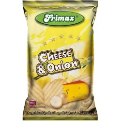 Frimax - Chips Cheese & Onion 150G