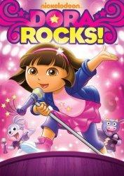 Dora The Explorer - Dora Rocks dvd