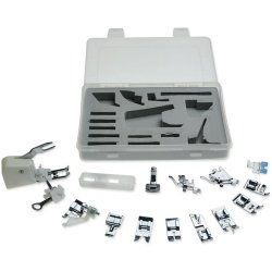 EMPISAL 15PC Presser Foot Kit - 10KGS