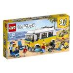 LEGO Creator Sunshine Surfer Van - 31079