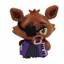 Funko Mystery MINI - Five Nights At Freddy's Sereis 5 - Pizzeria Simulator - Rockstar Foxy 1 6