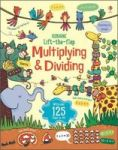 Multiplying And Dividing Board Book