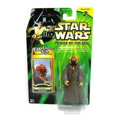 Star Wars: Power Of The Jedi Plo Koon Action Figure